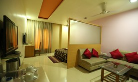 best inn in mp nagar