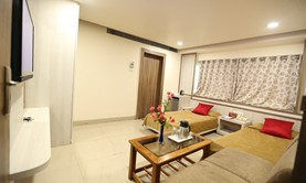 hotels near mp nagar bhopal