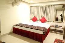 3 star hotels in bhopal