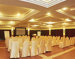 luxury hotels in mp nagar bhopal